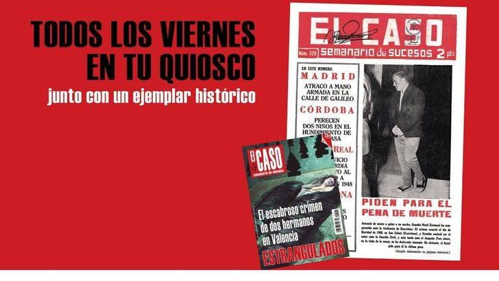Escabroso crimen de dos hermanos en Valencia