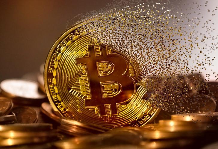 10 años de bitcoin