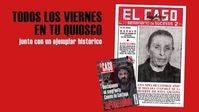 """El Caso destapa un """"sangriento Camino de Santiago"""""""