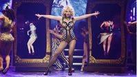 Las Vegas no quiere soltar a Britney Spears