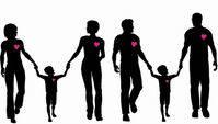 ¿Qué parejas invierten más dinero en sus hijos?