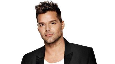 Ricky Martin juega a la ambigüedad