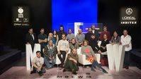 La 63ª Mercedes-Benz Fashion Week Madrid ha comenzado con las propuestas de 43 grandes creadores y marcas