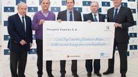 'Control de Invierno Gratis y Solidario Peugeot'