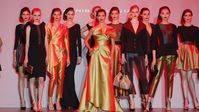 Más de 55.000 visitantes acudieron a la 63ª edición de Mercedes-Benz Fashion Week Madrid