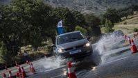 Volkswagen estrena en el Circuito de Ascari un curso de conducción dirigido a jóvenes