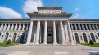 El Prado sube un euro el precio de sus entradas