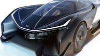 Inversores chinos apoyan un proyecto para competir con Tesla