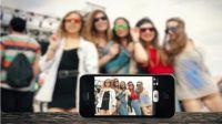 Podrás hacer selfies con tus gafas