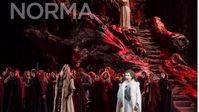 Norma regresa al Teatro Real tras 102 años de ausencia