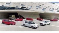 40 Aniversario del Volkswagen Golf GTI: Un repaso a su historia