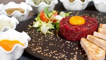 Una semana dedicada a la carne