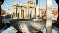 El Lado Oscuro se imprime en 3D en Madrid