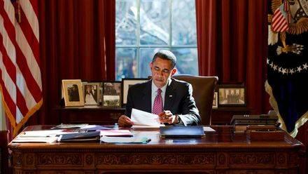 Barack Obama te recomienda estos libros…