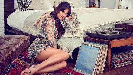 Lea Michele regresa con 'Places'