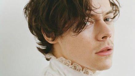 Harry Styles pasa de etiquetas