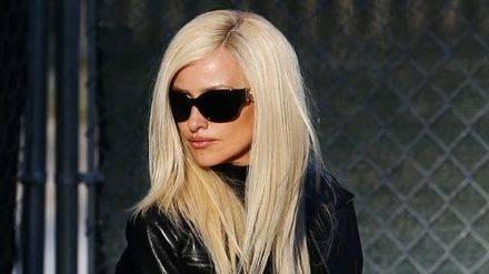 Te presentamos a Penélope Versace