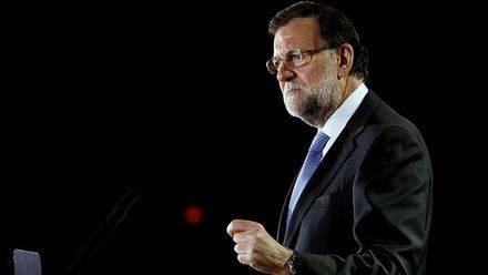Errores y evasivas de Rajoy