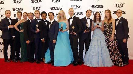 Hot or Not? Premios Tony'17
