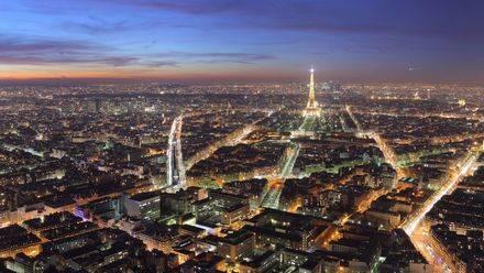 Un verano en París