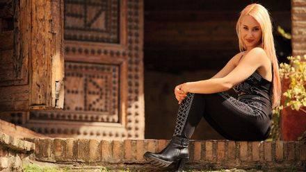 Entrevista a Jennifer Rubio