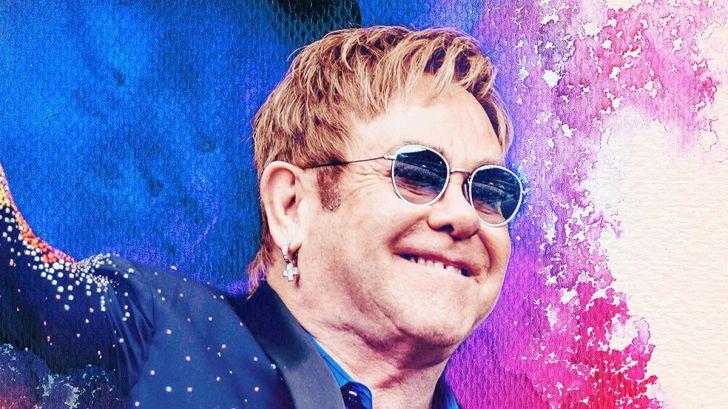 Sir Elton John y su banda volverá al Palau Sant Jordi de Barcelona