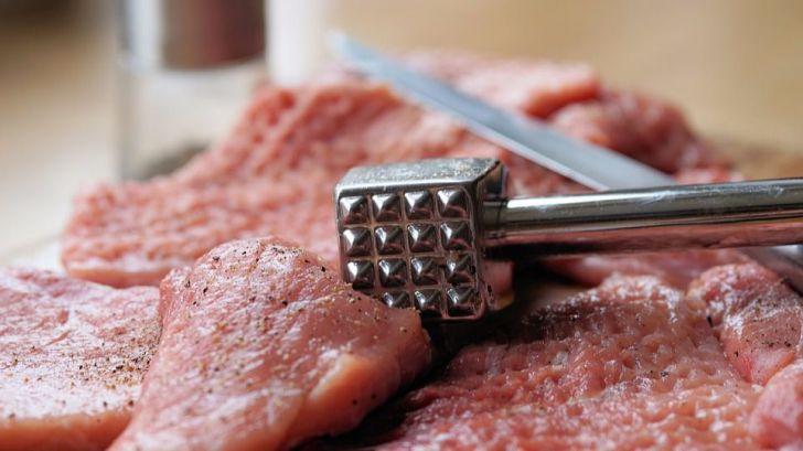 Destapado un importante fraude alimentario