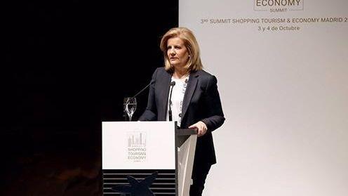 El turismo es el motor de la recuperación económica de España