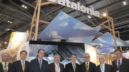Álvaro Nadal destaca la presencia española en la feria internacional de turismo World Travel Market