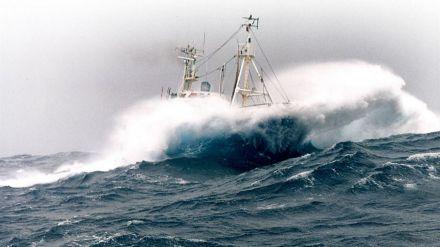 rafArte al agua! Los bacaladeros de Terranova