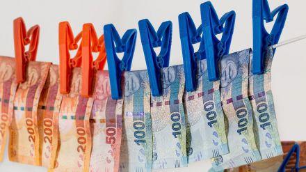 Novedoso método de lavado de dinero mediante la venta de artículos de lujo