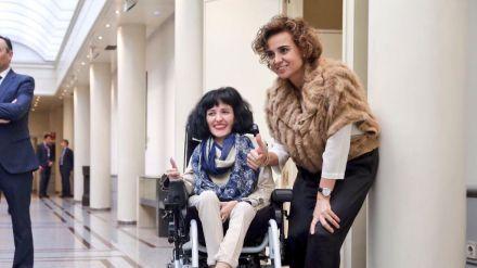 El Gobierno aprueba el primer tratamiento de Atrofia Muscular Espinal