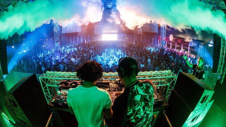 Daydream Barcelona, el primer festival del mundo que permite el pago de entradas con bitcoins