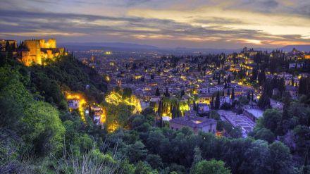 4 razones para visitar Granada en el 'Año Lorca'