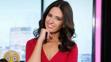 Nuria Marín, de 'Cazamariposas', nueva presentadora de 'Sálvame'