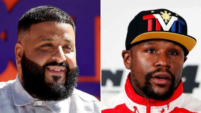 Floyd Mayweather Jr. y DJ Khaled, acusados de fraude por publicitar criptomonedas