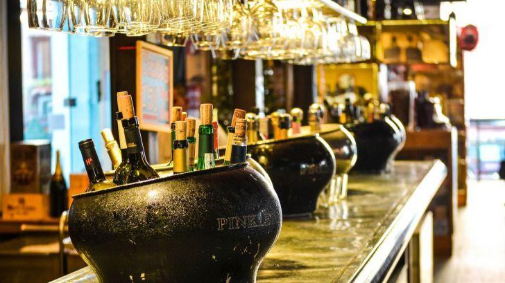 El consumo de alcohol se estabiliza en España