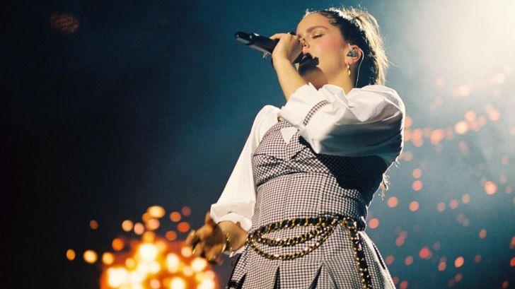 'Juego de Tronos' también se rinde ante Rosalía