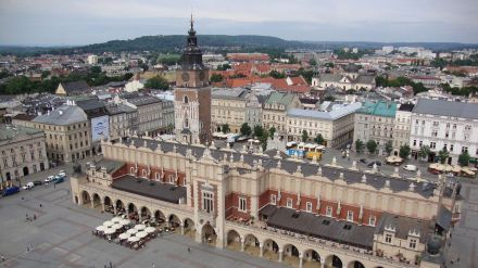 Descubriendo Cracovia (II): Anclada en el tiempo