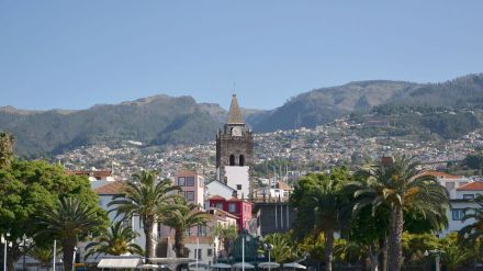 La cara más cultural de Madeira