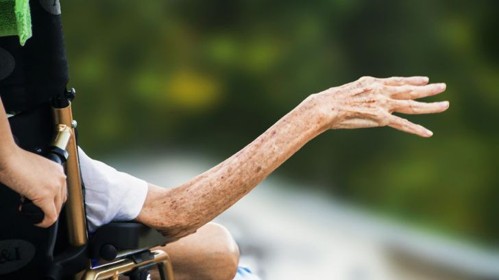 Más de 300 cuidadores reciben ayuda de la Fundación para la Protección Social de la OMC