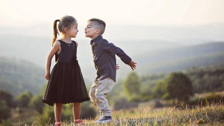 Nueve de cada diez niños españoles, preocupados por el machismo y la violencia de género