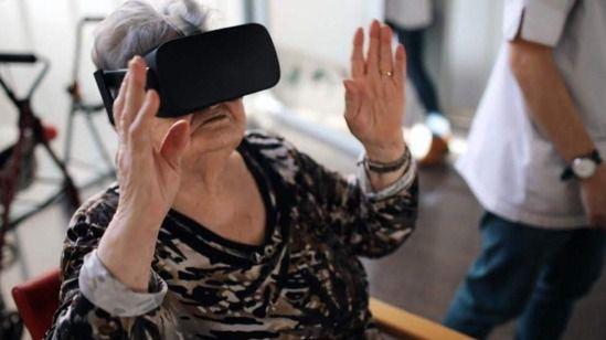 Evoca, tecnología emocional pionera en España que reta al ALZHEIMER