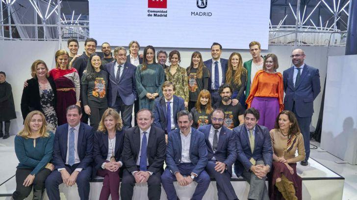 El turismo supone el 7% del PIB de la Comunidad de Madrid