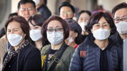 Sanidad lamenta 'algunas actitudes discriminatorias' hacia ciudadanos asiáticos por miedo al coronavirus
