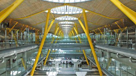 Aena cierra enero con más de 16,9 millones de pasajeros, un 2,4% más