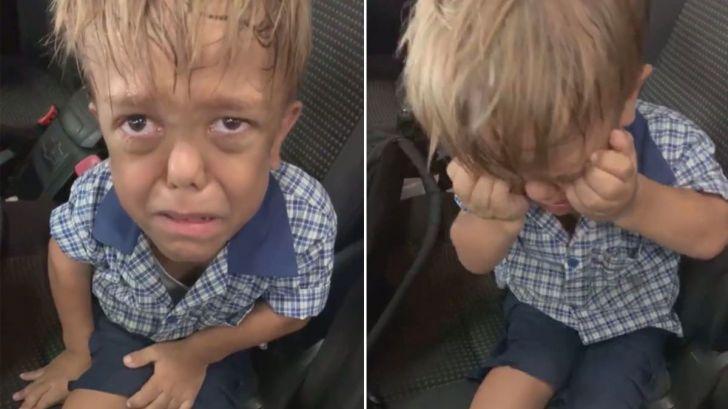 'Matadme ya': el horror de un niño víctima de bullying