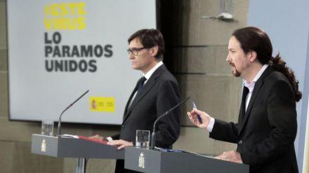 300 millones de euros para reforzar las residencias de mayores y la teleasistencia