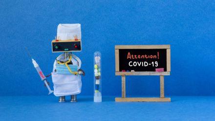 El total de contagiados por coronavirus se dispara en 8.500 hasta los 56.188 casos