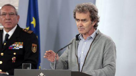 838 fallecidos por coronavirus en España en apenas 24 horas marcan un nuevo récord
